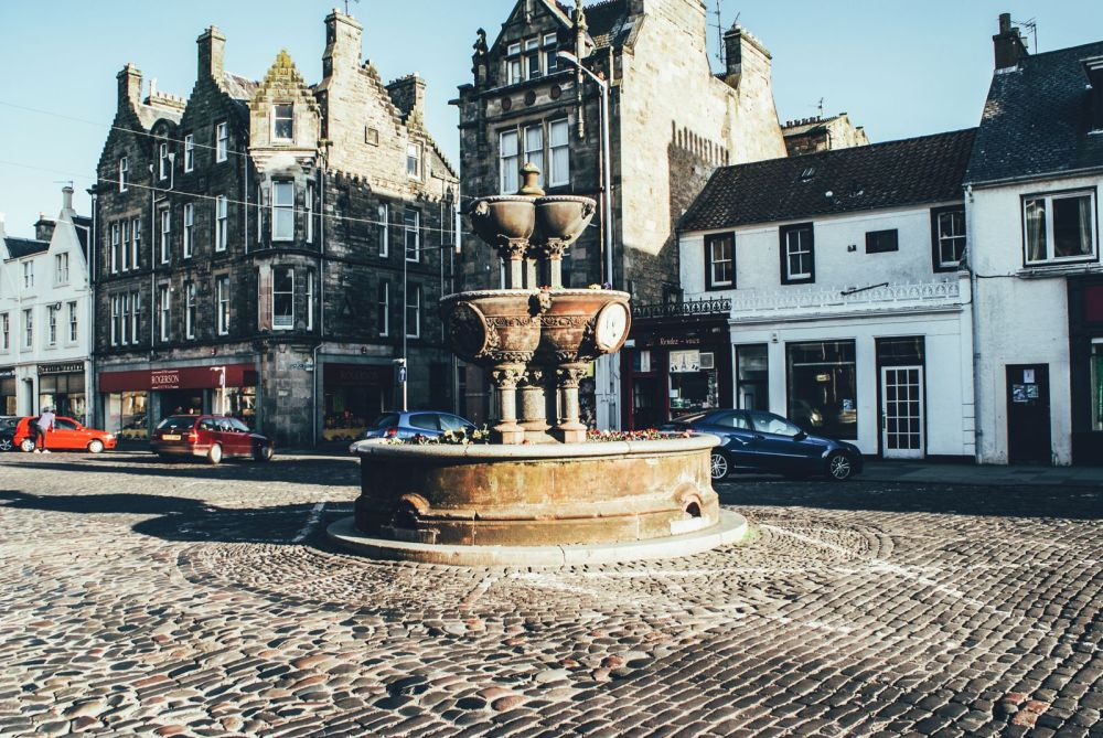 Walking Around St Andrews, Scotland, United Kingdom (46)