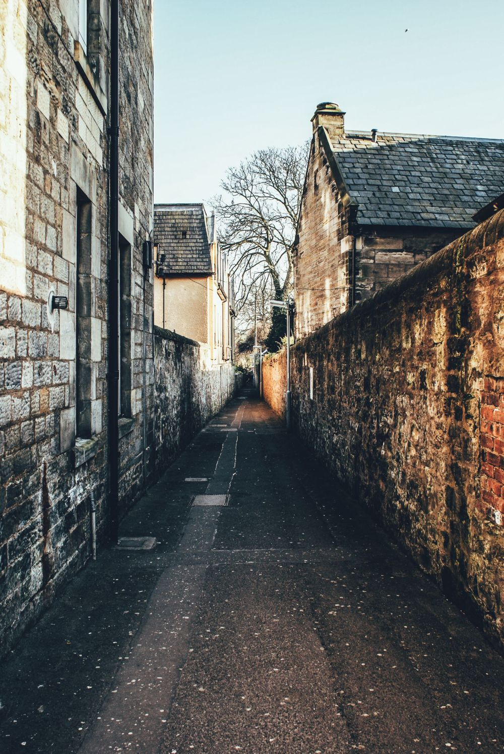Walking Around St Andrews, Scotland, United Kingdom (53)