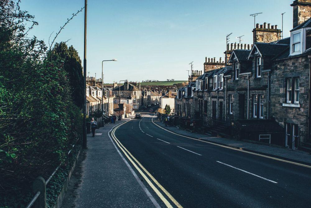 Walking Around St Andrews, Scotland, United Kingdom (55)