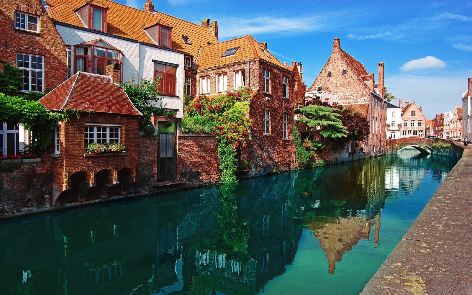 As cidades mais baratas na Europa, que você precisa visitar!  (3)