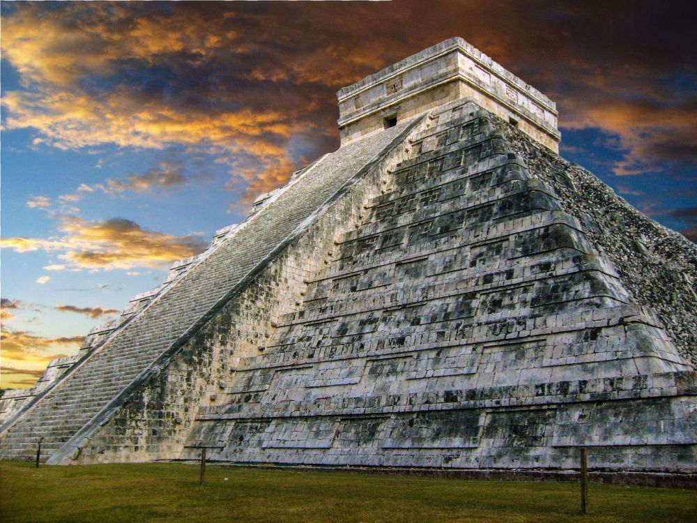 27 Amazing Ancient Ruins Around The World That You Need To See! (8)