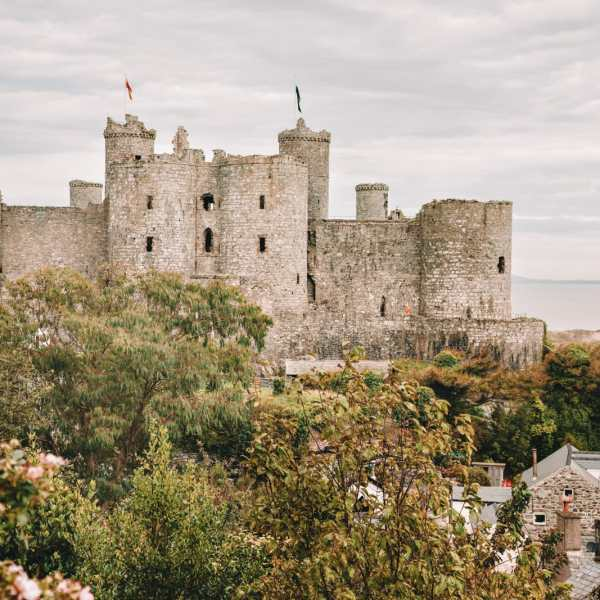 15 Best Castles In Wales To Visit (19)