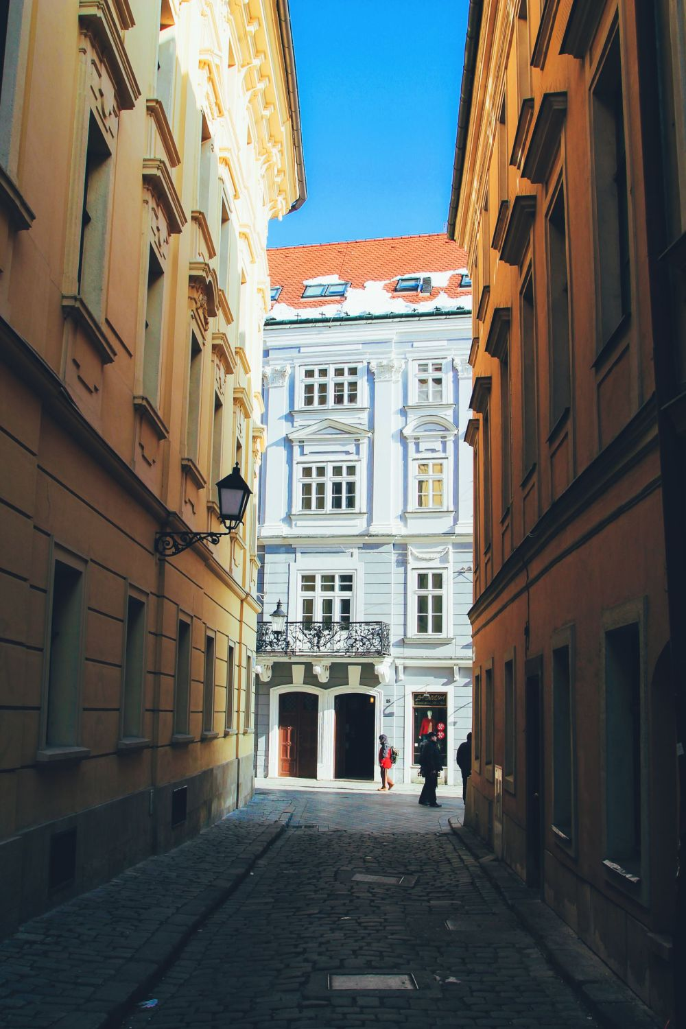First Impressions Of Bratislava, Slovakia In 9 Pictures! (2)