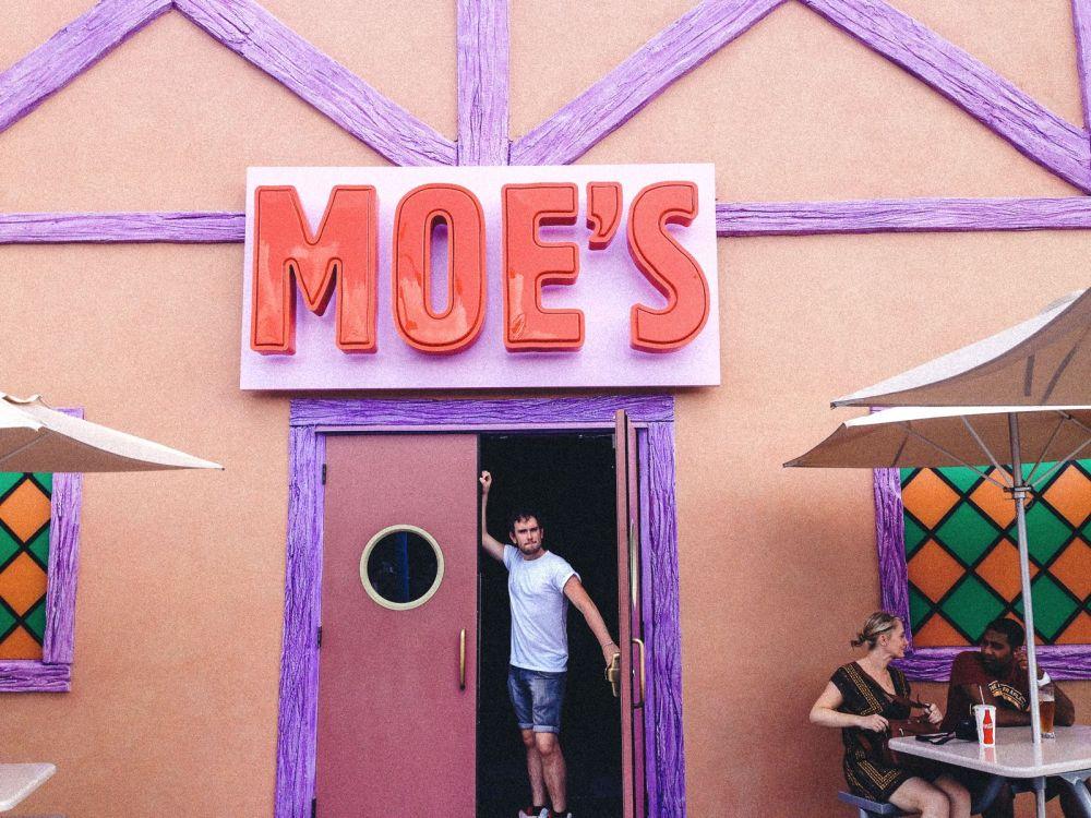 Random Experiences I Had On Our Trip Across America (8)