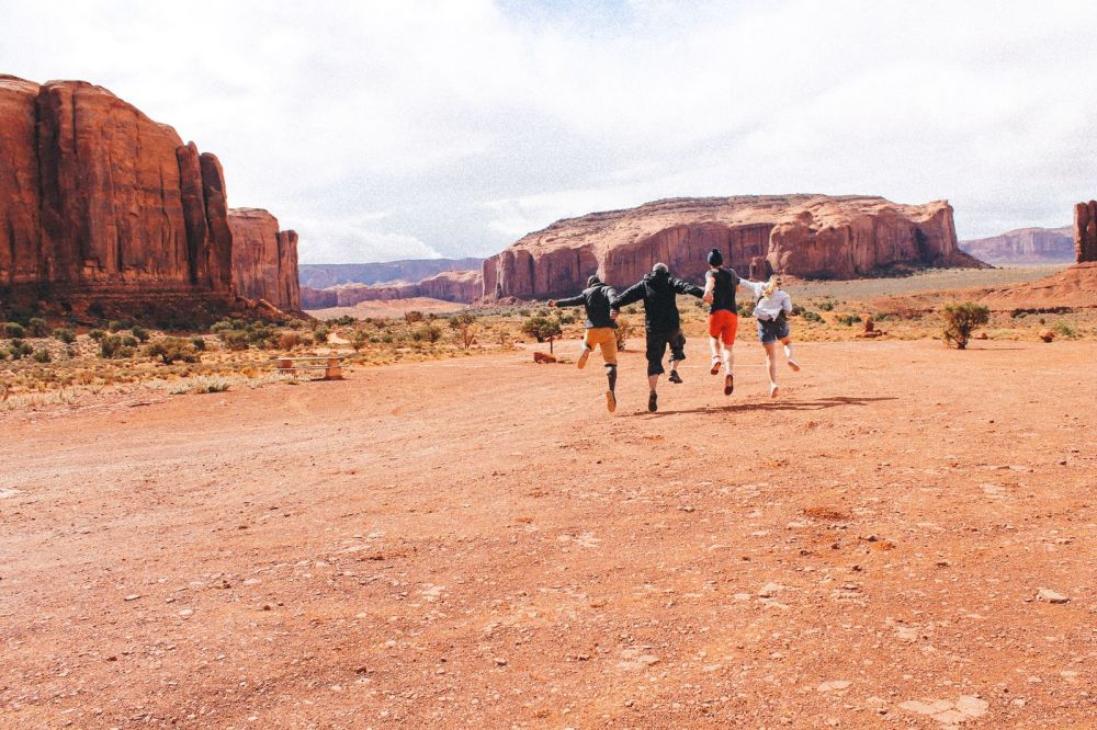 Random Experiences I Had On Our Trip Across America (12)
