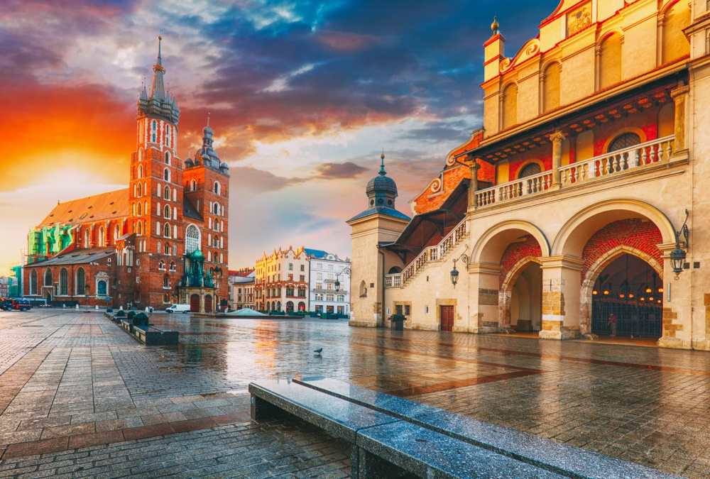 15 Of The Cheapest Cities In Europe That You Need To Visit! (1)
