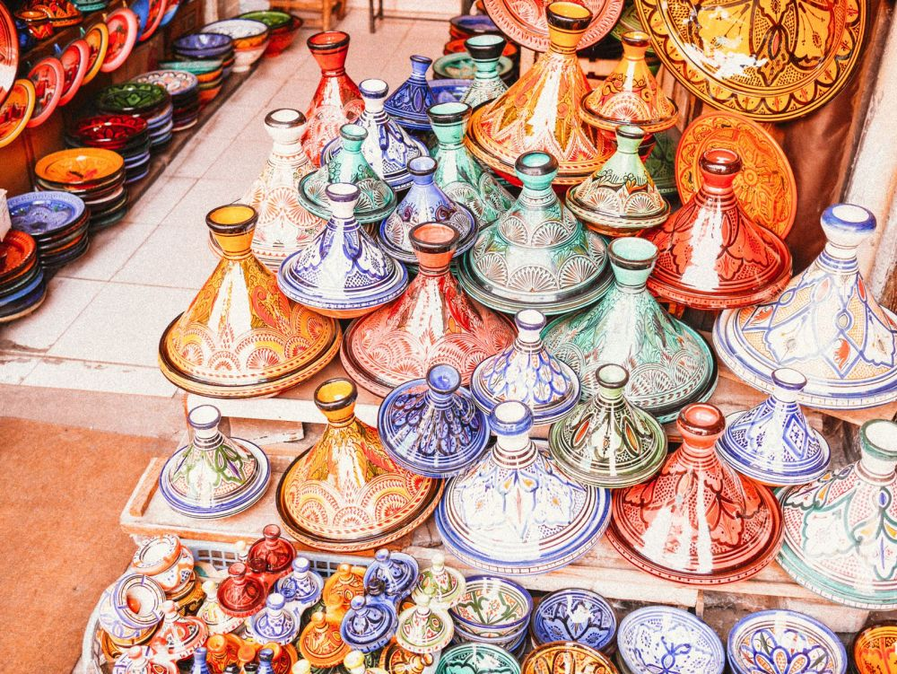Moroccan Days: Afternoons in Marrakesh... (6)