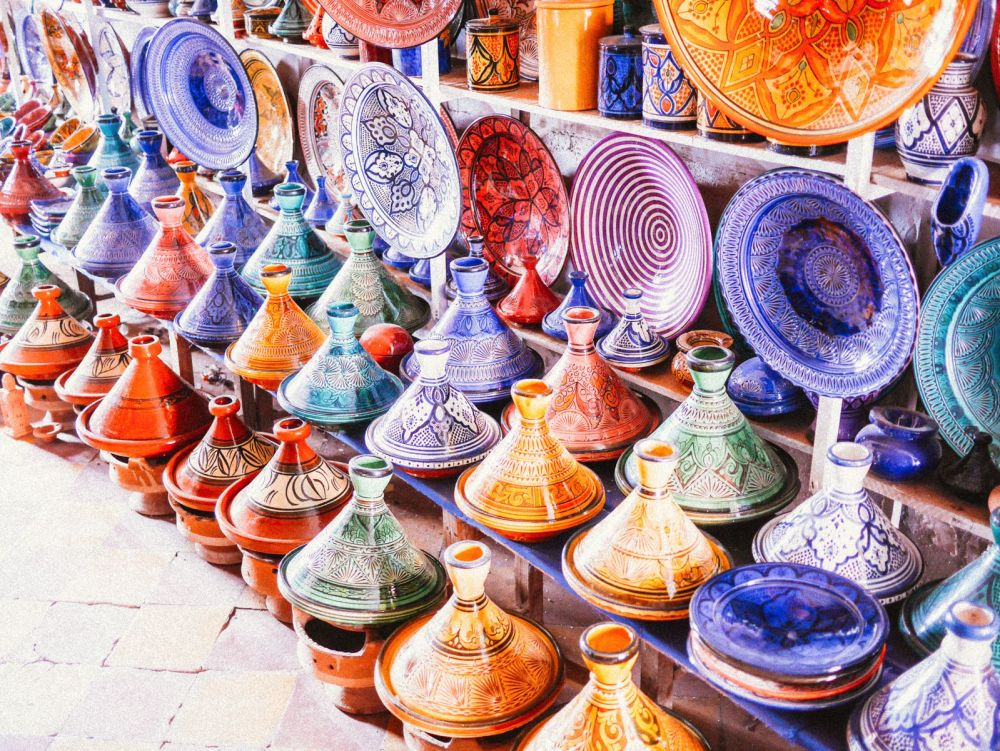 Moroccan Days: Afternoons in Marrakesh... (9)