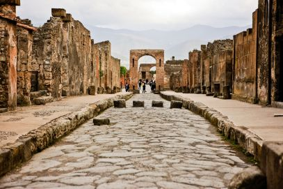 27 Amazing Ancient Ruins Around The World That You Need To See! (18)