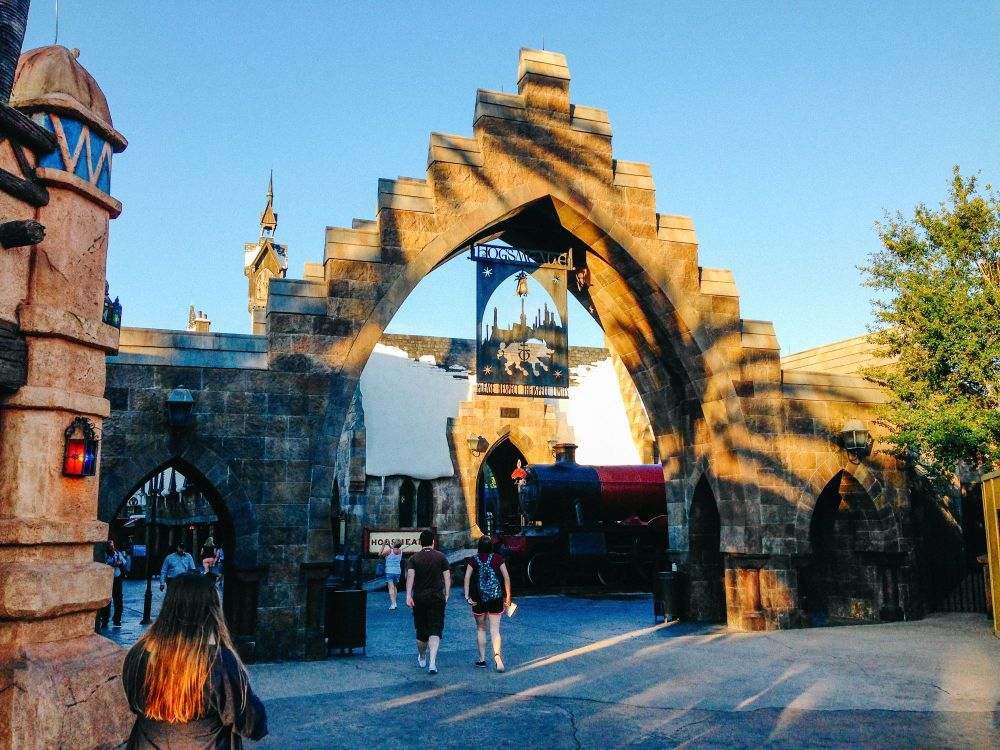 Universal Studios and Islands of Adventure in Orlando, Florida, USA (10)