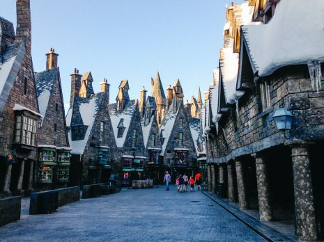 Universal Studios and Islands of Adventure in Orlando, Florida, USA (15)