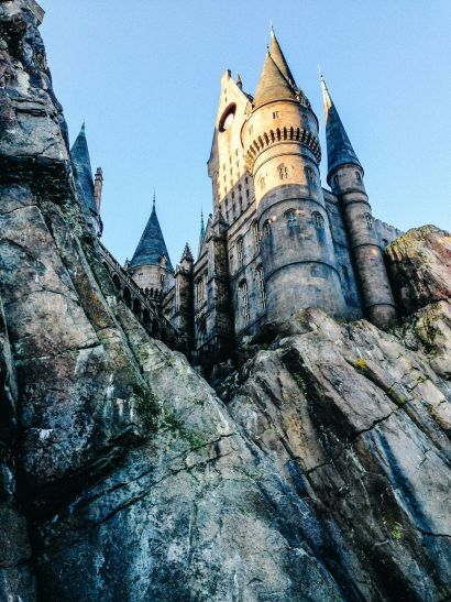 Universal Studios and Islands of Adventure in Orlando, Florida, USA (19)