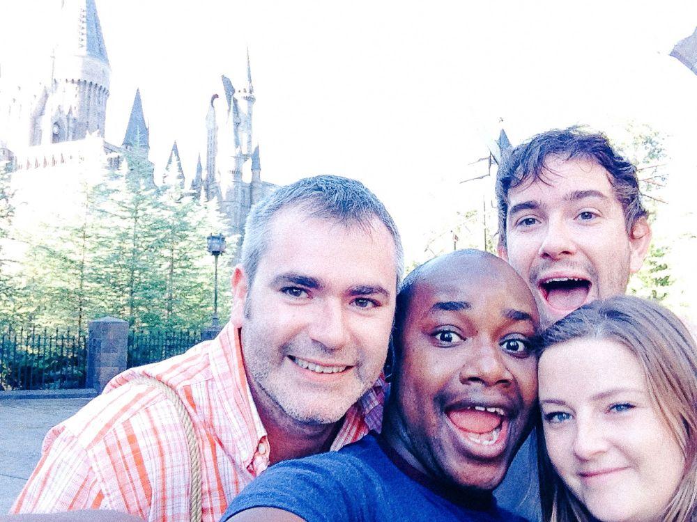 Universal Studios and Islands of Adventure in Orlando, Florida, USA (20)