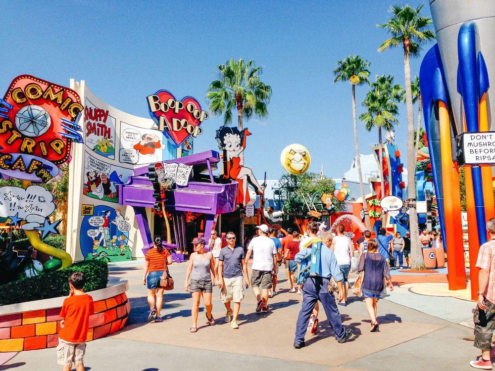 Universal Studios and Islands of Adventure in Orlando, Florida, USA (24)
