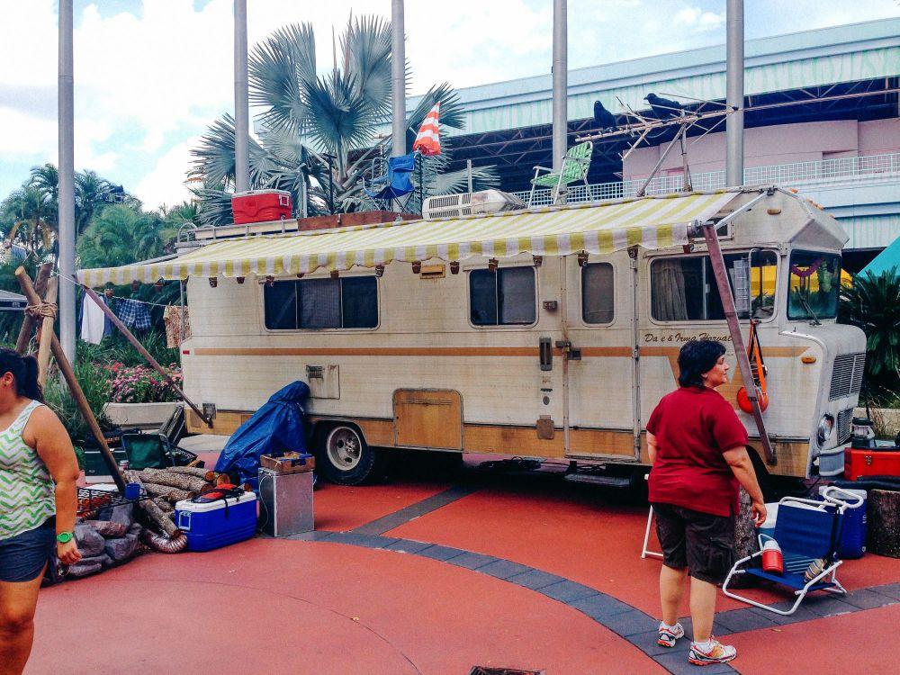 Universal Studios and Islands of Adventure in Orlando, Florida, USA (38)