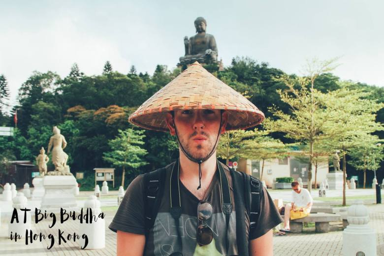 Why I will always be a traveller… Lloyd Old School Travel Photos (2)