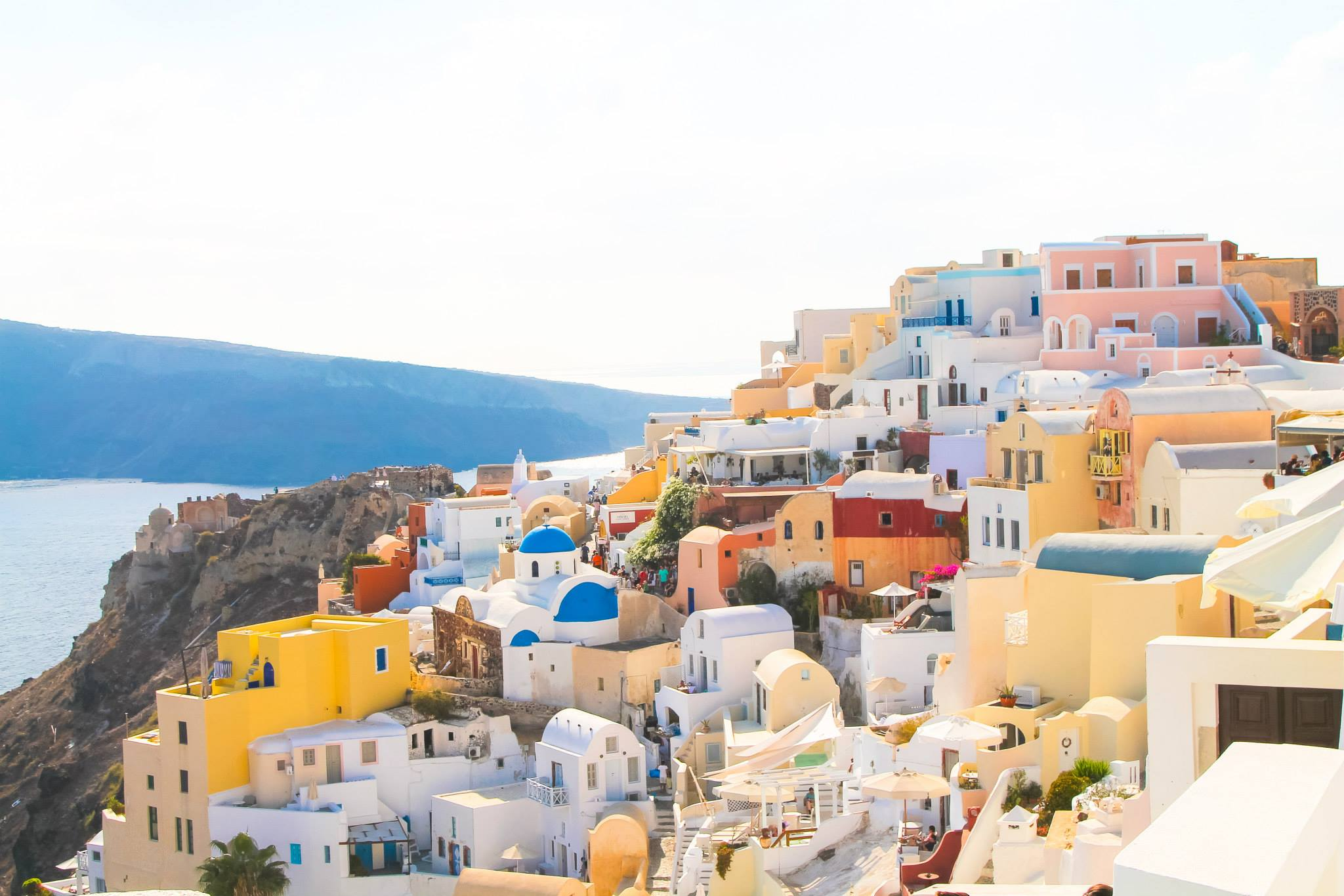 This Is The Part Of Santorini No One Ever Tells You About But You Should Definitely Visit! (1)