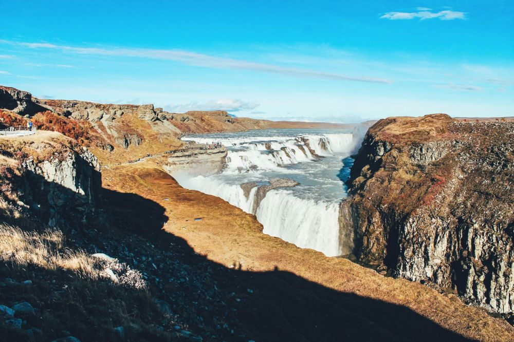 3 Amazing Waterfalls You Have To Visit In Southern Iceland + Plus A Tour Around Reykjavik (5)