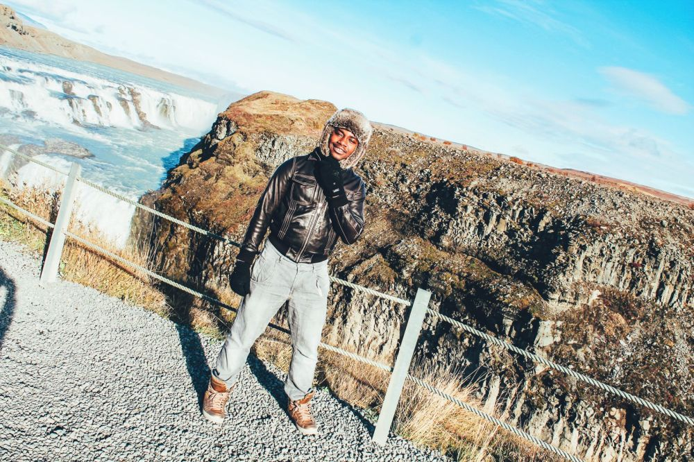 3 Amazing Waterfalls You Have To Visit In Southern Iceland + Plus A Tour Around Reykjavik (6)