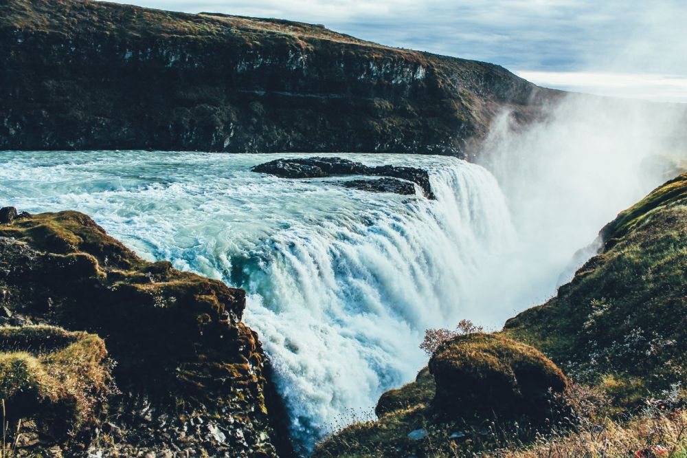 3 Amazing Waterfalls You Have To Visit In Southern Iceland + Plus A Tour Around Reykjavik (10)
