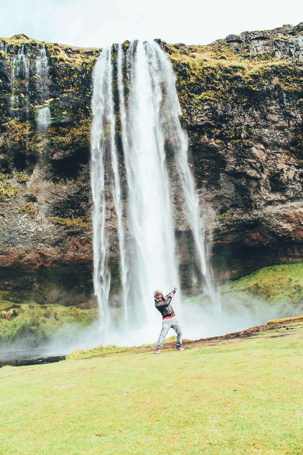 3 Amazing Waterfalls You Have To Visit In Southern Iceland + Plus A Tour Around Reykjavik (31)