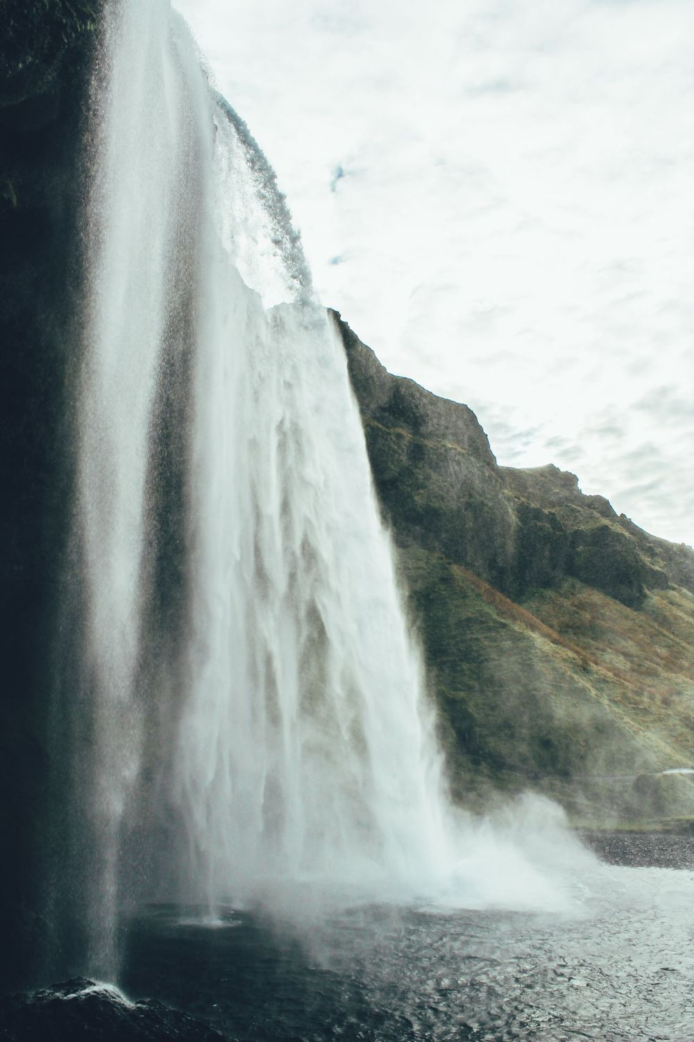 3 Amazing Waterfalls You Have To Visit In Southern Iceland + Plus A Tour Around Reykjavik (40)