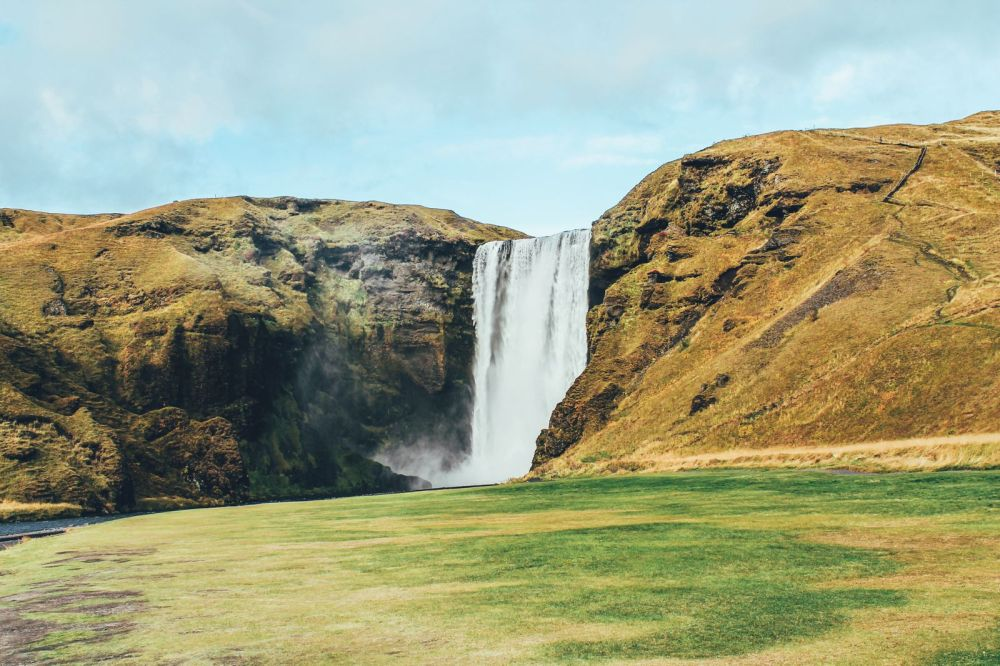 3 Amazing Waterfalls You Have To Visit In Southern Iceland + Plus A Tour Around Reykjavik (41)