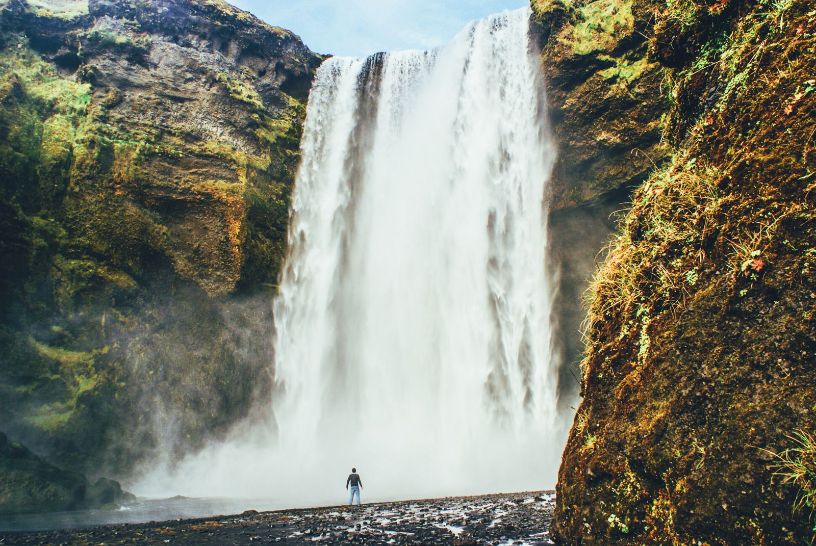 3 Amazing Waterfalls You Have To Visit In Southern Iceland + Plus A Tour Around Reykjavik (47)