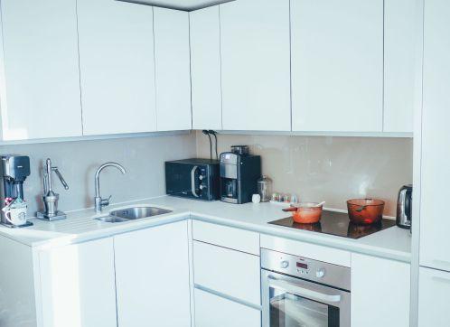 Home, Flat, Apartment, Yaya and Lloyd in London, (2)