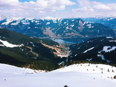 7 Photos from Zell Am See, Austria! (4)