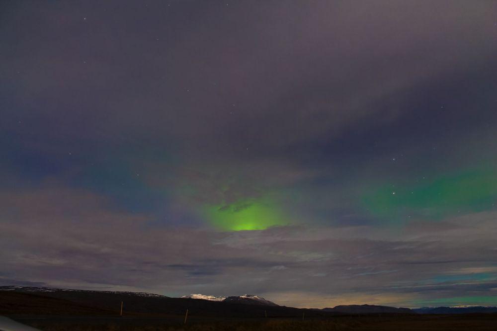 The Northern Lights, Eyjafjallajökull And Þingvellir National Park (18)