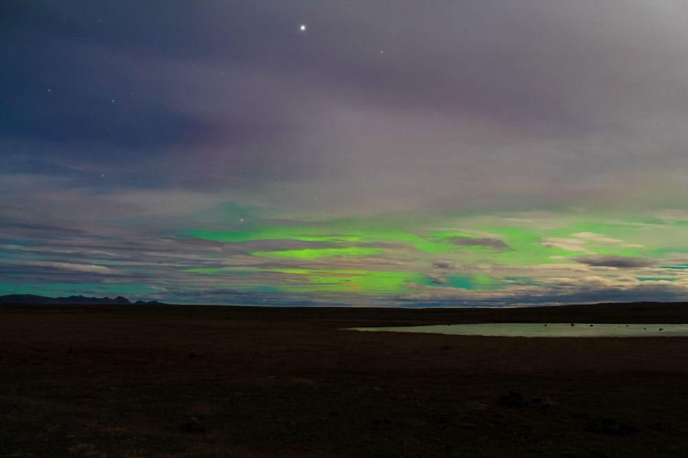 The Northern Lights, Eyjafjallajökull And Þingvellir National Park (17)