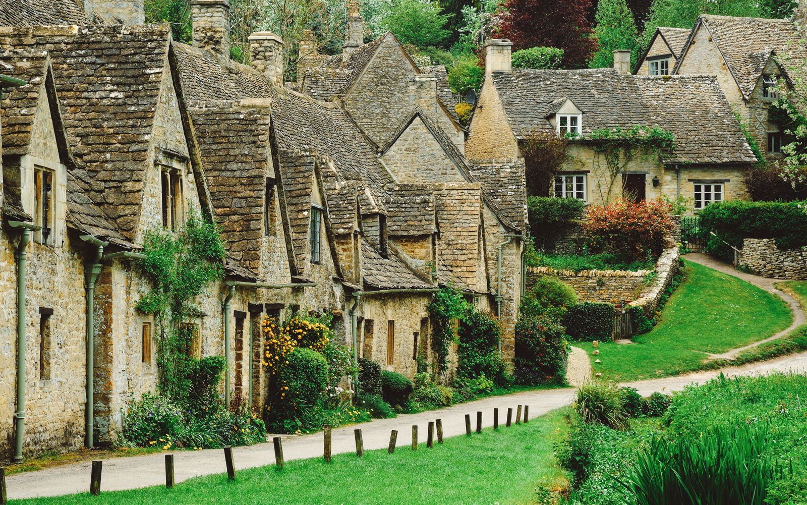 These Photos Are Guaranteed To Make You Want To Visit The Cotswolds in England! (3)
