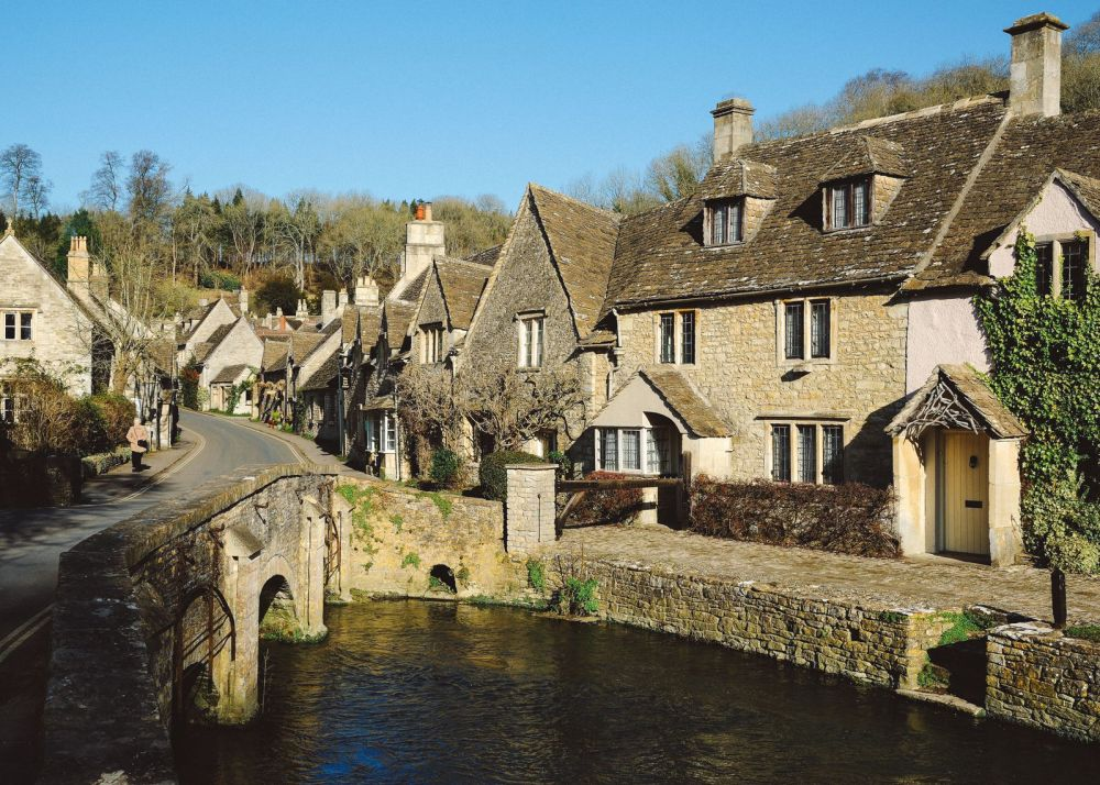These Photos Are Guaranteed To Make You Want To Visit The Cotswolds in England! (5)
