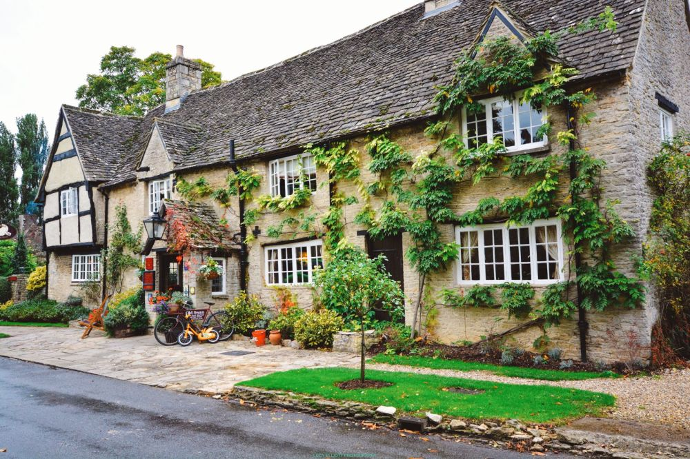 These Photos Are Guaranteed To Make You Want To Visit The Cotswolds in England! (8)