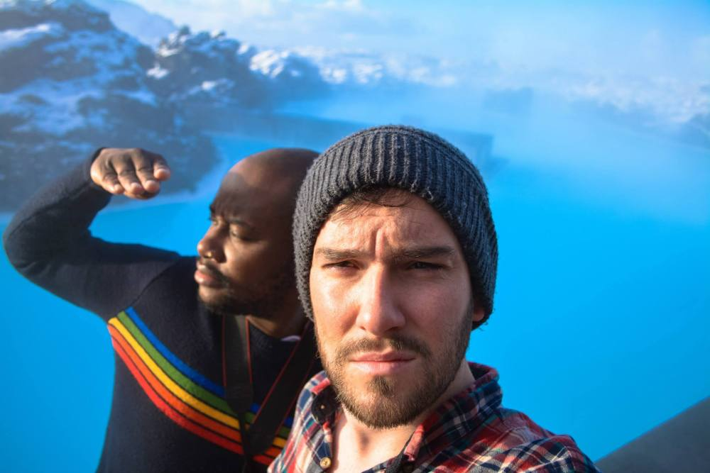 Yaya and Lloyd Selfies Hand Luggage Only Is 1 Year Old Today! Woohoo!!! Blogiversary Anniversary (17)