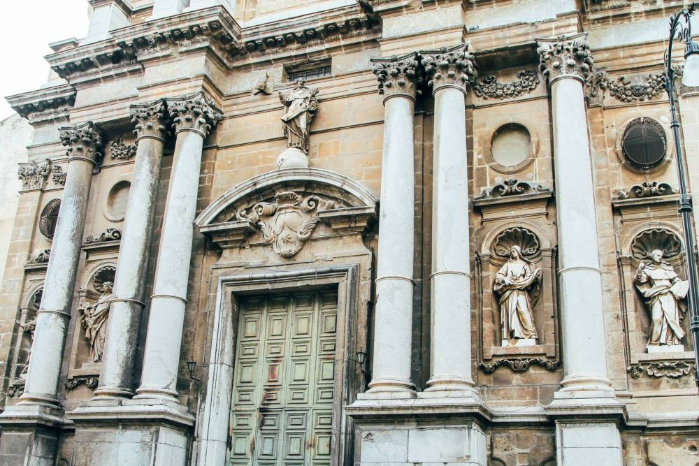 Photo Diary: This Is A HUGE Reason Why You Need To Visit The Sicilian City of Palermo in Italy! (21)