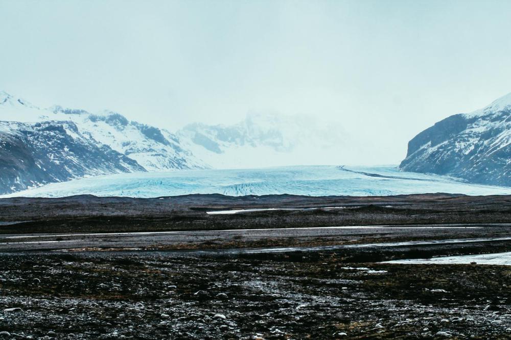 5 Course Meal at Hotel Laki and Jökulsárlón - The Iceberg Lagoon (23)
