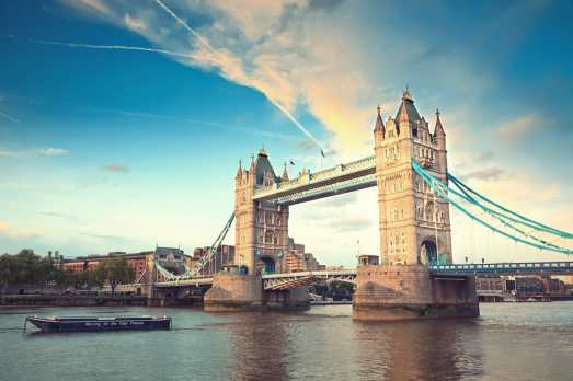 Places With The Best Views Of London (13)