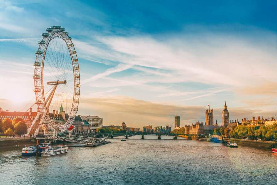 Places With The Best Views Of London (5)