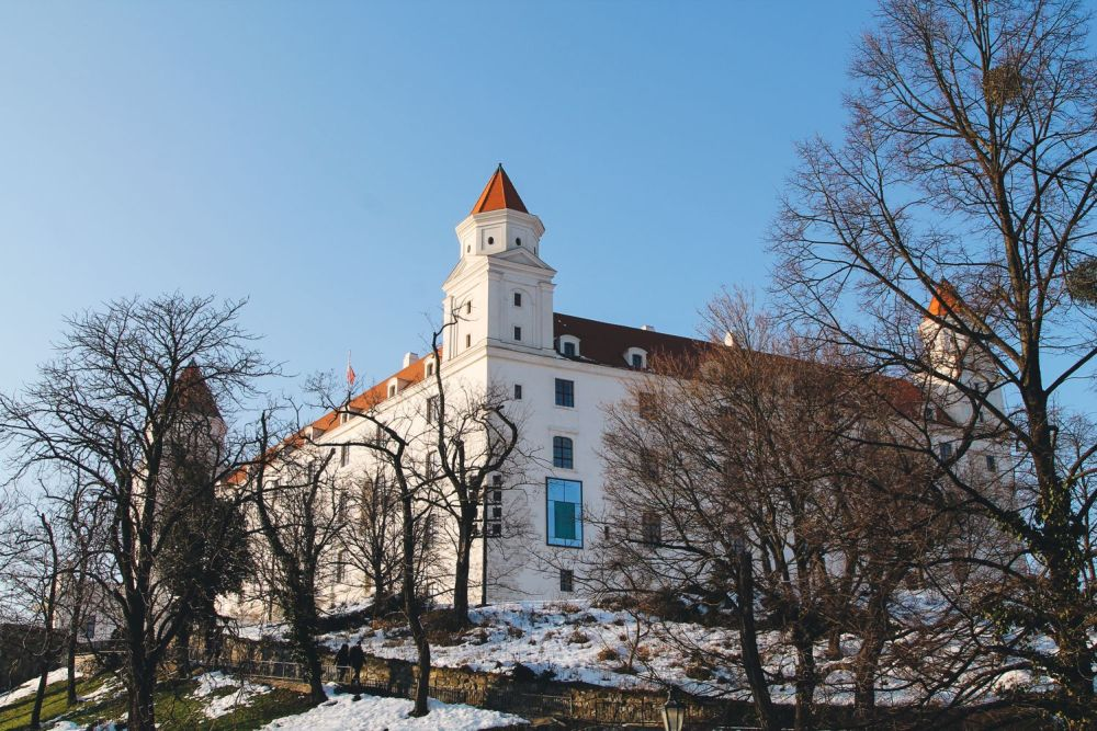 23 Sights You Have To See in Bratislava! (27)