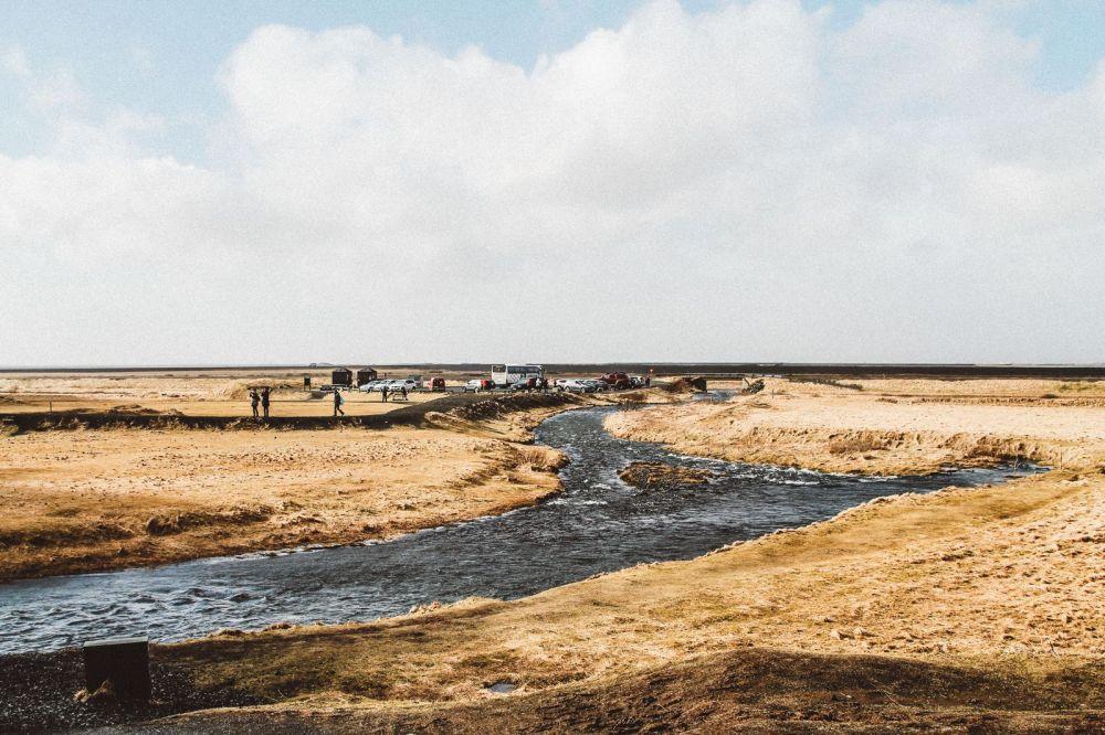 Seljalandsfoss and Skógafoss Waterfalls in Iceland plus Icelandic Lamb and rainbows (5)