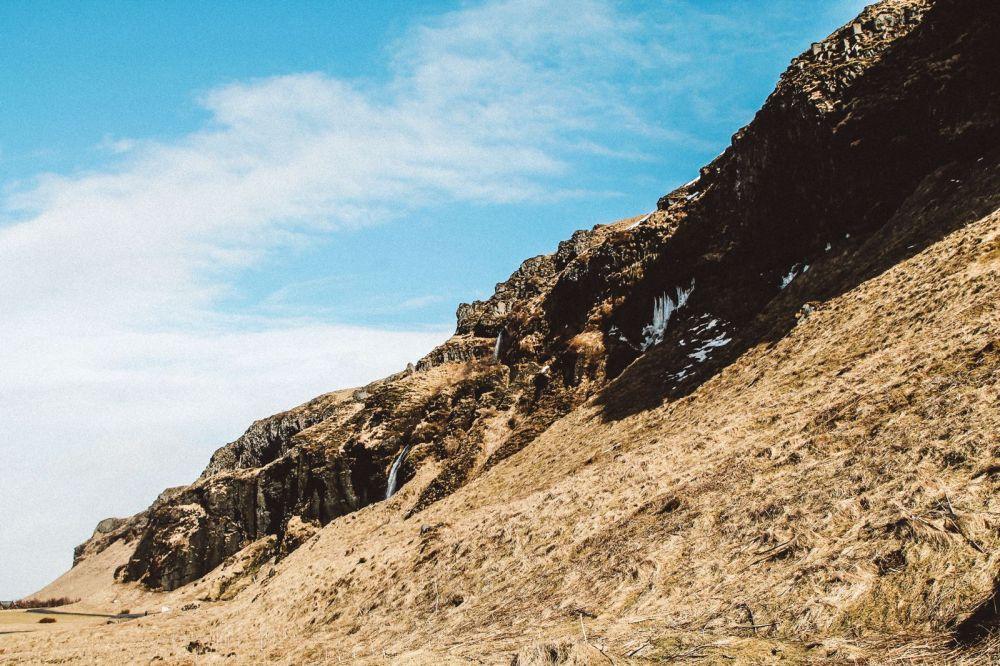 Seljalandsfoss and Skógafoss Waterfalls in Iceland plus Icelandic Lamb and rainbows (11)