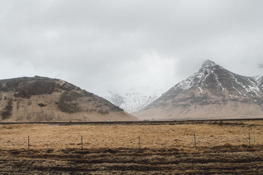 Seljalandsfoss and Skógafoss Waterfalls in Iceland plus Icelandic Lamb and rainbows (22)