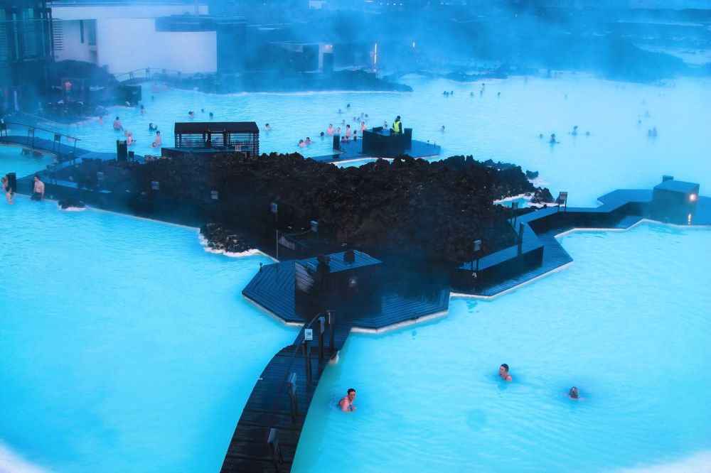 The Blue Lagoon in Iceland on Hand Luggage Only - www.HandLuggageOnly.co.uk (18)