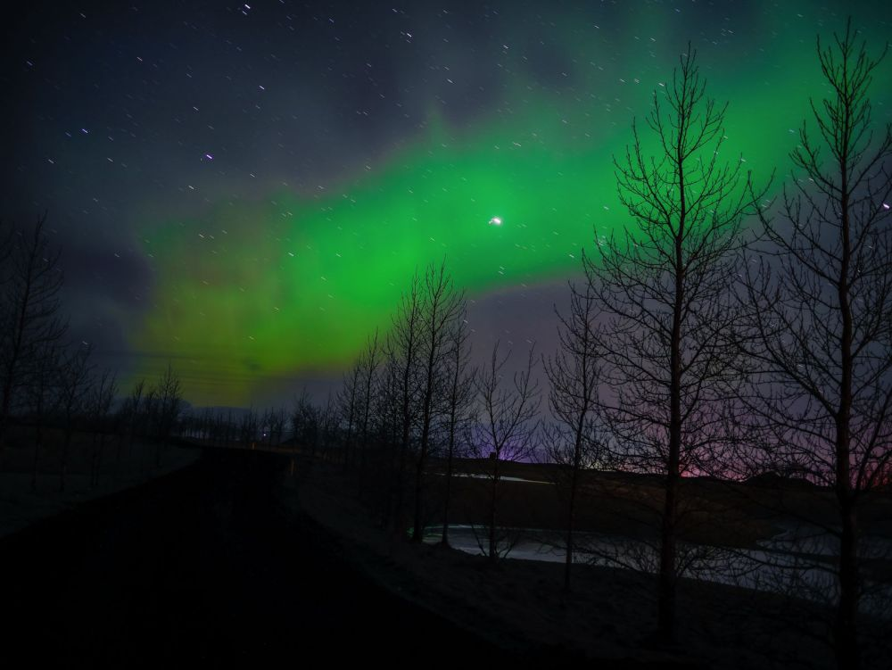 The Northern Lights in Iceland and Hotel Laki - www.HandLuggageOnly.co.uk (11)
