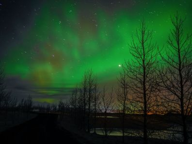 The Northern Lights in Iceland and Hotel Laki - www.HandLuggageOnly.co.uk (4)