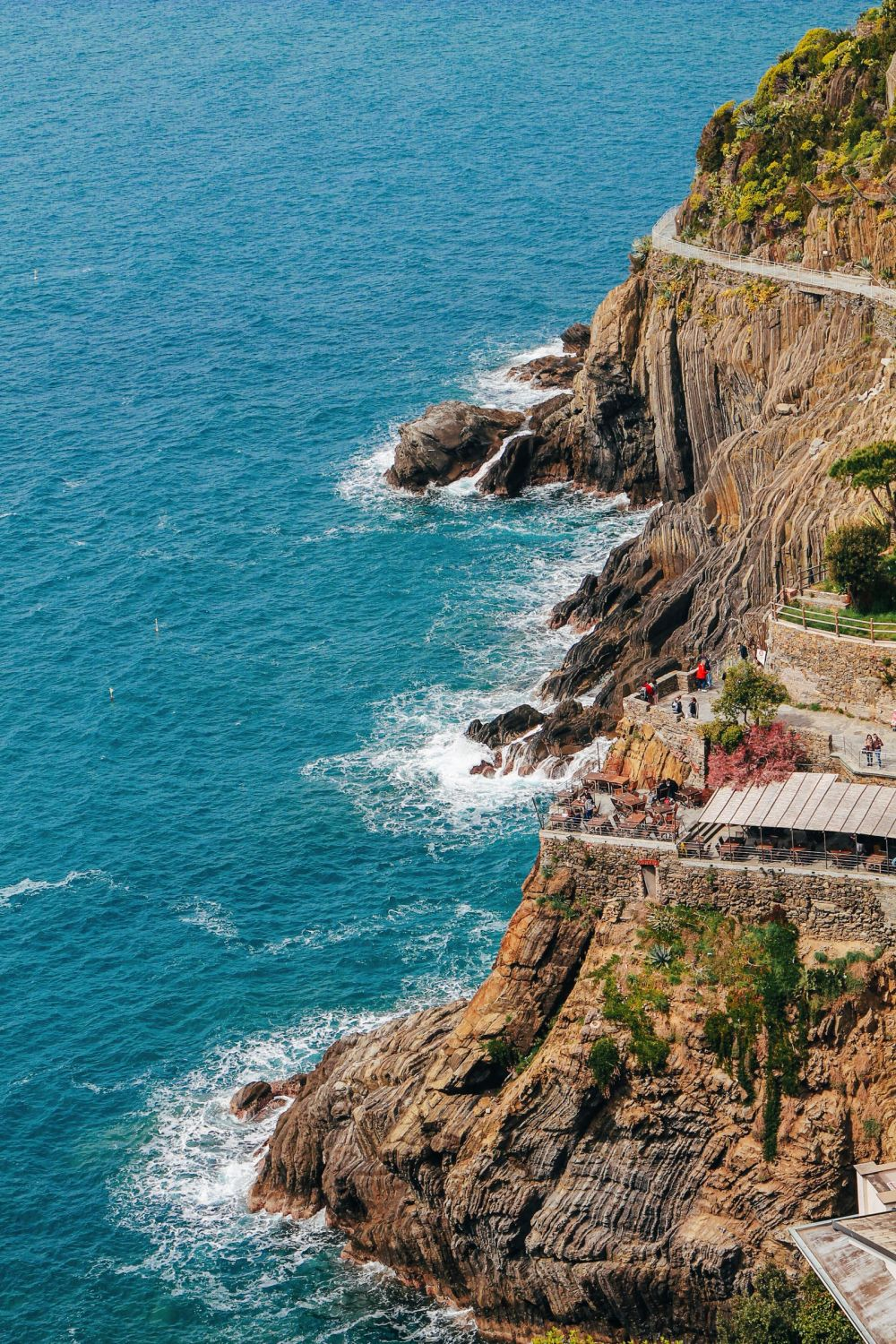 Riomaggiore in Cinque Terre, Italy - The Photo Diary! [1 of 5] (8)