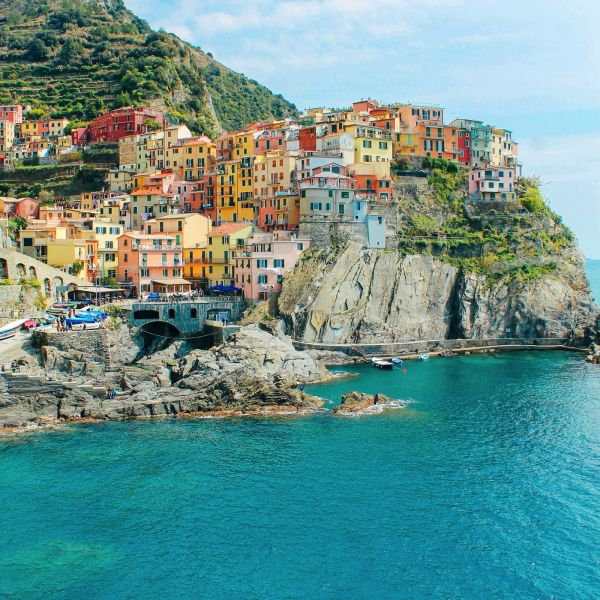 Manarola in Cinque Terre, Italy - The Photo Diary! [2 of 5] (5)