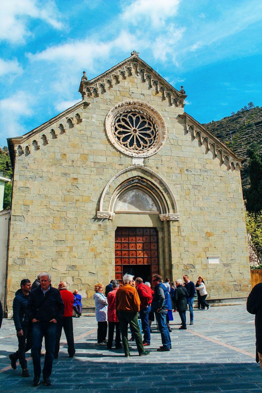 Manarola in Cinque Terre, Italy - The Photo Diary! [2 of 5] (2)